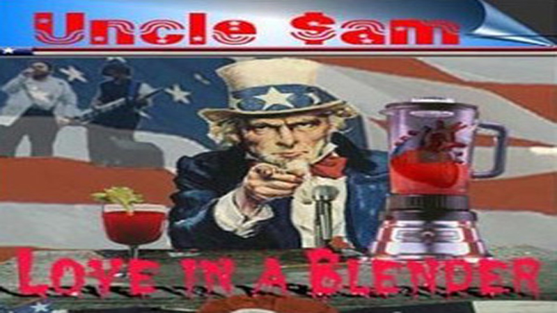 The Uncle Sam Band